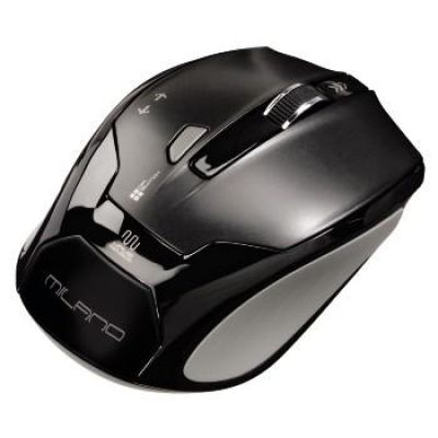 Hama Milano Wireless Mouse 00052372