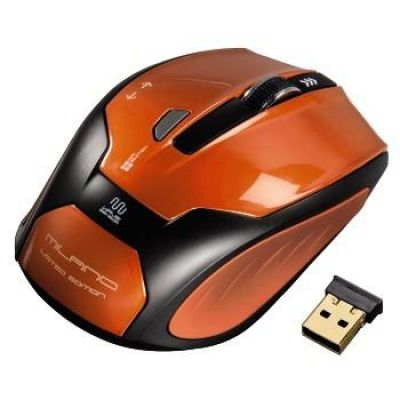 Hama Milano Wireless Mouse 00052390
