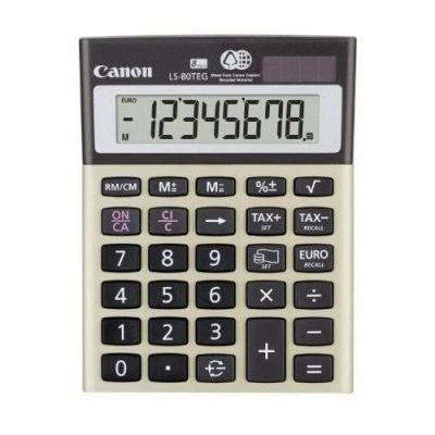 Canon  LS-80 TEG Taschenrechner