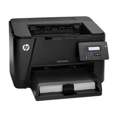 HP LaserJet Pro M201dw S/W-Laserdrucker WLAN