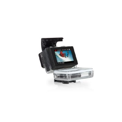 """GoPro  Abnehmbarer Touchscreen für HERO »""""""""LCD Touch BacPac?"""""""" ALCDB-401«"""