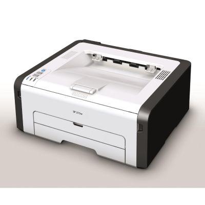 Ricoh SP 213w S/W-Laserdrucker WLAN