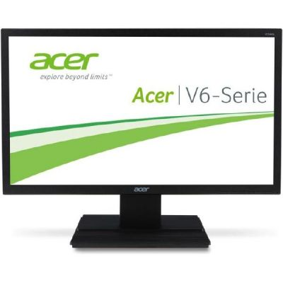 Acer  LED-Monitor »V246HLbmd«