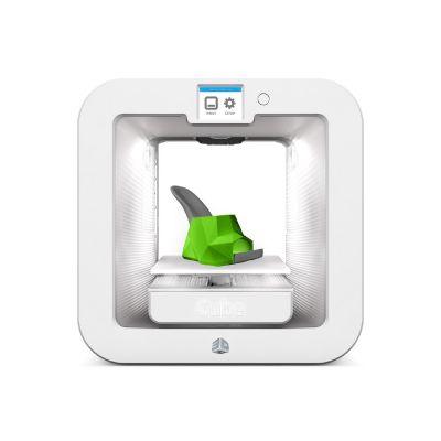 3D Systems Cube3 3D Drucker Gen. 3 weiß USB WLAN 392200