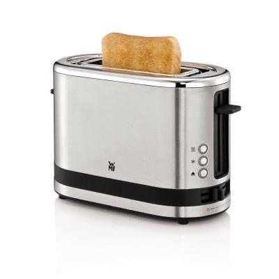 0414100011 Küchenminis Toaster Cromargan matt