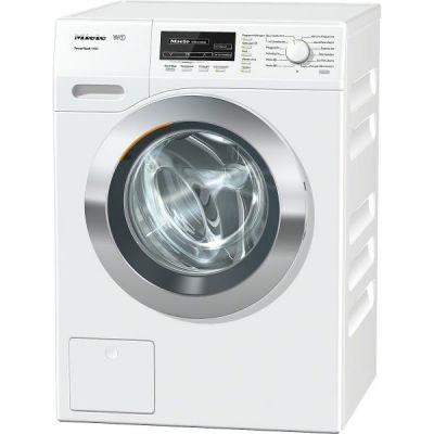 WKF110 WPS Waschmaschine Frontlader A+++ PWash 8kg weiß