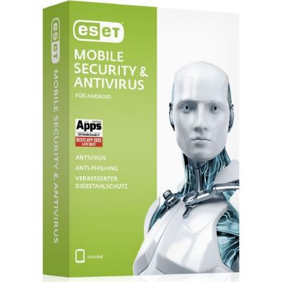ESET  Mobile Security V3 1 User