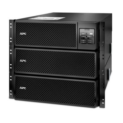 APC Smart-UPS SRT 8000VA RM 230V (RJ-45 Serial, Smart-Slot, USB) Rack-Mount - Preisvergleich