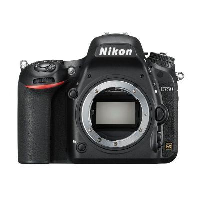 D750 Gehäuse Spiegelreflexkamera *Cashback*