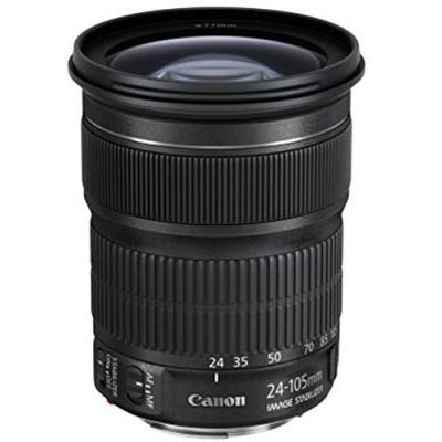 Canon  EF 24-105/3.5-5.6 IS STM