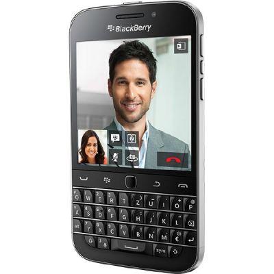 BlackBerry  Classic black Smartphone