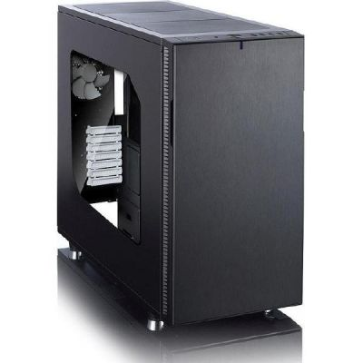 Fractal Define R5 Black Window, Tower-Gehäuse