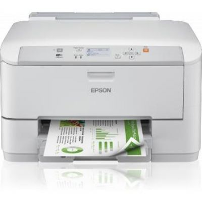 Epson WorkForce Pro WF-5190DW BAM Tintenstrahldrucker WLAN LAN