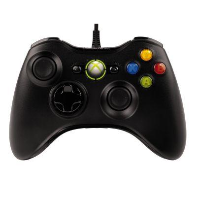 Xbox 360 Controller für Windows schwarz - Preisvergleich