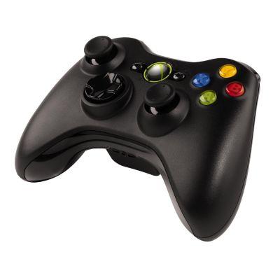 Xbox 360 Wireless Controller für Windows schwarz - Preisvergleich