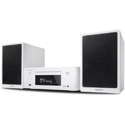 Denon . CEOL N9 Kompaktanlage mit DLNA und Airplay weiß