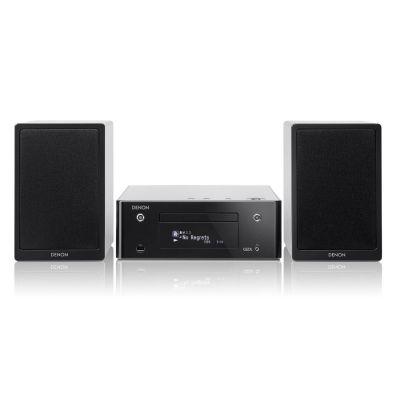 Denon . CEOL N9 Kompaktanlage mit DLNA und Airplay schwarz
