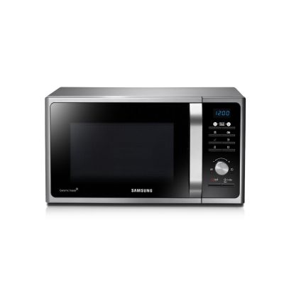 Samsung MS28F303TFS Mikrowelle silber