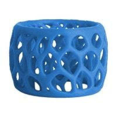 3D Systems  391160 Cube3 Filament Cartridge ABS blau