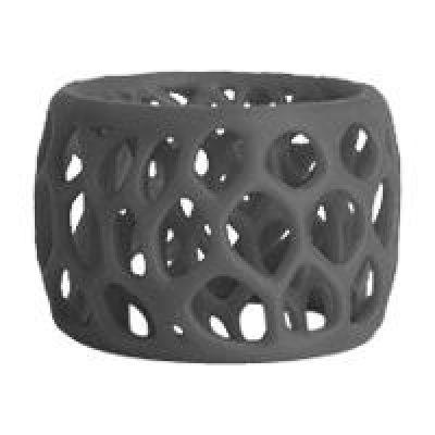3D Systems  391172 Cube3 Filament Cartridge ABS dunkelgrau