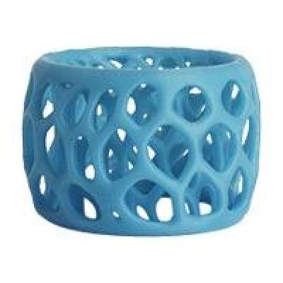 3D Systems  391141 Cube3 Filament Cartridge ABS Fluoreszierendes Neonblau