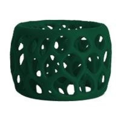 3D Systems  391168 Cube3 Filament Cartridge ABS Forest Green/dunkelgrün