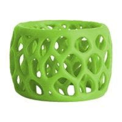 3D Systems  391159 Cube3 Filament Cartridge ABS Grün