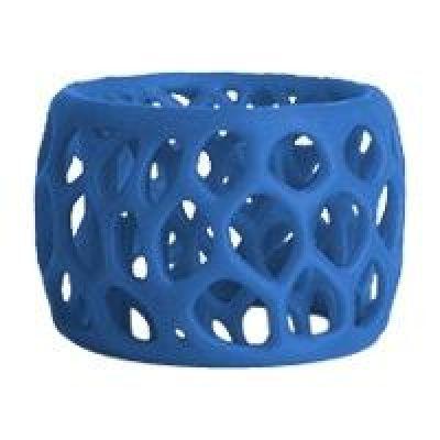 3D Systems  391169 Cube3 Filament Cartridge ABS Marineblau