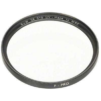 B&W UV-Filter (010) MRC 58 ES