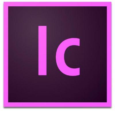 Adobe  InCopy CC EDU Renewal (1-49)(12M) 1 Nutzer VIP