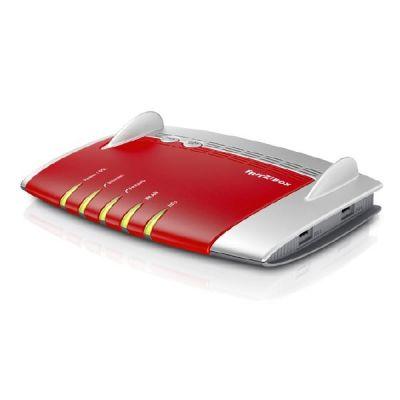 AVM  FRITZ!Box 7490 WLAN-ac VoIP VDSL/DSL Modem Gigabit Router A/CH Version
