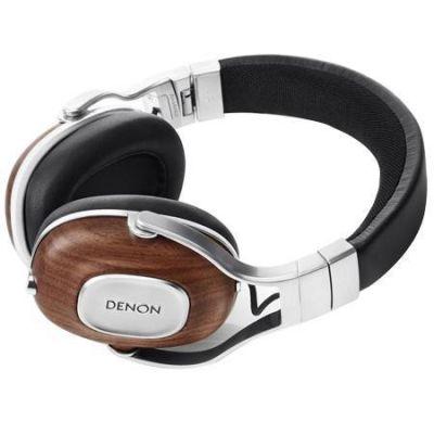 Denon AH-MM400, Kopfhörer