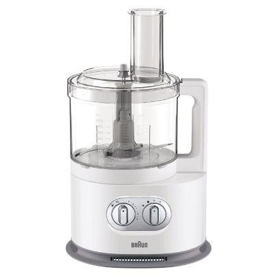 FP 5150 Kompakt-Küchenmaschine Weiß