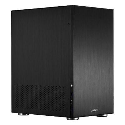 Cooltek  Jonsbo C3 Mini Tower Gehäuse ITX/mATX USB3.0 schwarz
