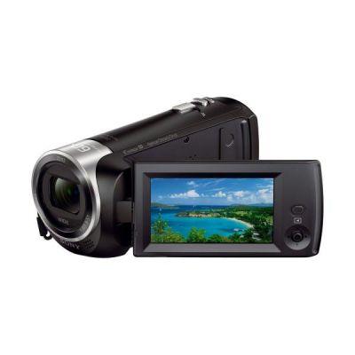 Sony HDR-CX405B FHD, Videokamera
