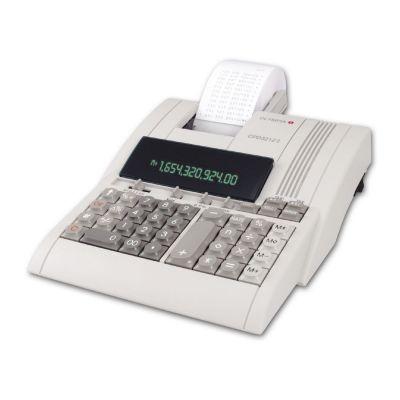 CPD 3212S druckender Tischrechner professional