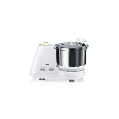 KM 3050 3-in-1 Küchenmaschine Weiß