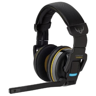 Corsair Gaming H2100 Dolby 7.1 kabelloses Gaming Headset