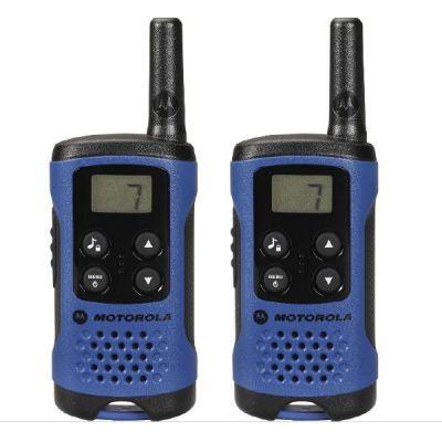 Motorola Solutions Motorola Funkgerät »TLKR T41«