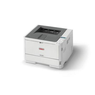 OKI B432dn LED-S/W-Laserdrucker LAN