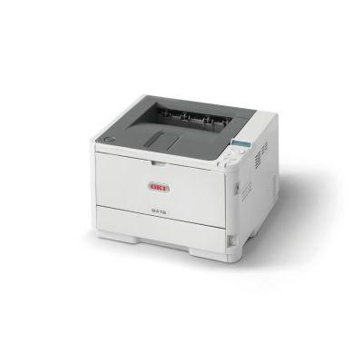 OKI B412dn, Laserdrucker