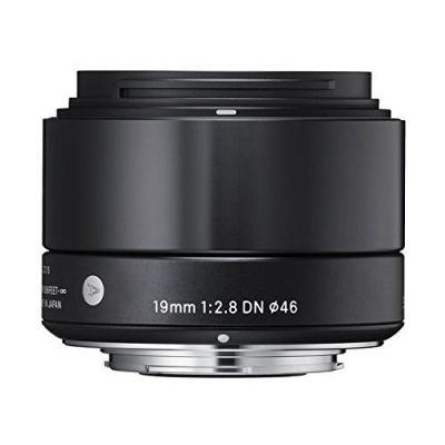 Sigma 19mm f/2.8 DN Weitwinkel Festbrennweite Objektiv Sony E-Mount