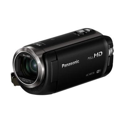 HC-W570 Camcorder schwarz