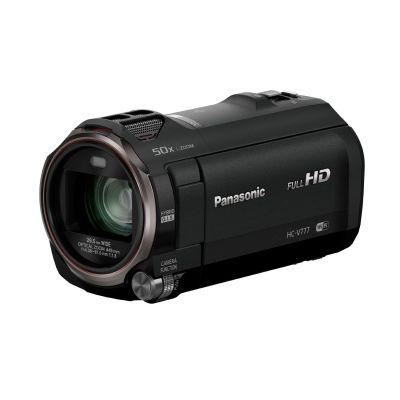 Panasonic HC-V777EG-K, Videokamera