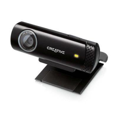 Creative Live! Cam Chat HD USB