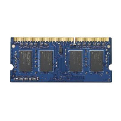 HP 4GB RAM PC3-12800 (DDR3 1600 MHz) SODIMM