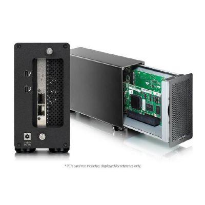 AKiTiO Akitio Thunder2 PCIe Box Erweiterungsgehäuse