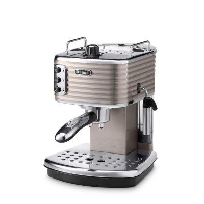 DeLonghi ECZ 351.BG Scultura Espressomaschine/Siebträger beige