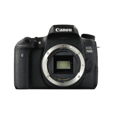 EOS 760D Gehäuse Spiegelreflexkamera