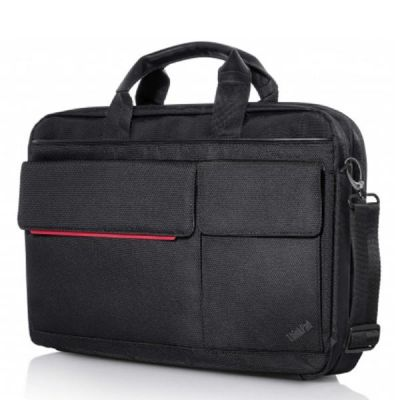 Lenovo ThinkPad Topload Notebooktasche - bis 39,6 cm / 15,6 Zoll (4X40E77323)